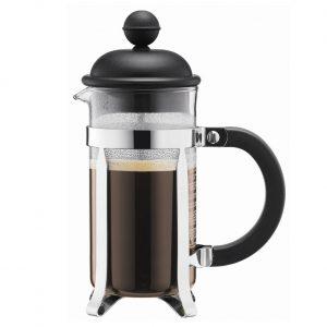 imagen principal Bodum CAFFETTIERA 350 ml . Cafetera Negra Modelo 1913-945NE