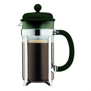 imagen principal Bodum CAFFETTIERA 1 Litro . Cafetera Verde Modelo 1918-946