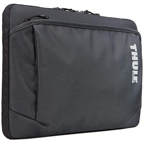Thule TSS-315. Funda duradera con forro de suave plush para MacBook® de 15 pulgadas.