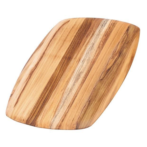 201_Elegant, tabla TeakHaus de madera de teca.
