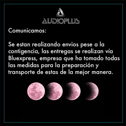 Envios audioplus